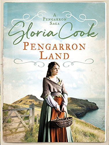 Pengarron Land (Pengarron Sagas Book 1) by [Cook, Gloria]