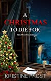 A Christmas to Die For: Mrs. A 1