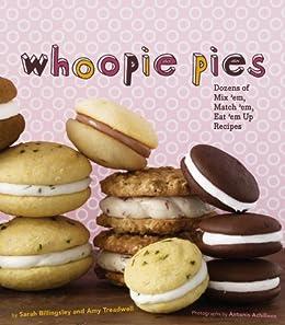 Whoopie Pies by [Achilleos, Antonis, Billingsley, Sarah]