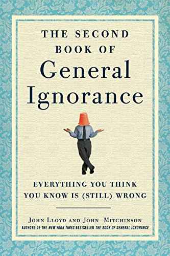 The Second Book General