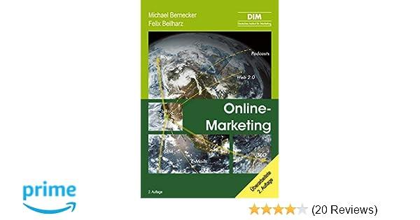 Online-Marketing: Tipps und Hilfen für die Praxis - Michael ...
