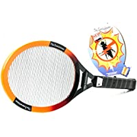 Sourcing4U The Executioner EX-001 - Raqueta caza mosquitos