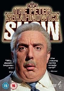 The Peter Serafinowicz Show [DVD]