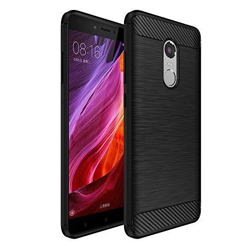 Hülle für Xiaomi Redmi Note 4X 5.5