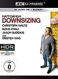 Downsizing - Blu-ray 4K