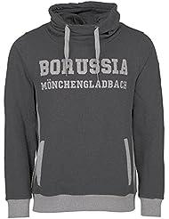 Kappa Herren Bmg Unbranded Sweatshirt