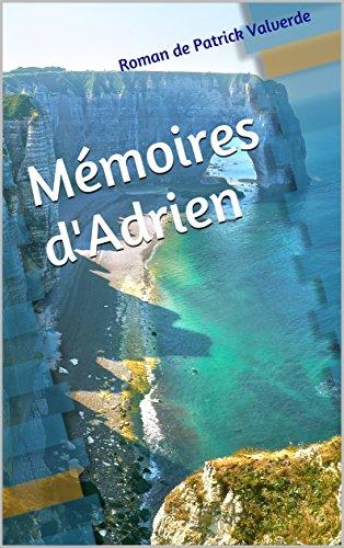 Couverture du livre Mémoires d'Adrien