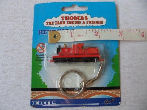 Thomas the Tank Engine Freunde - James - The Ertl Thomas Engine Tank