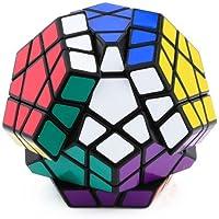 Shengshou Cube Magique Megaminx Dodécaèdre