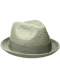 Brixton Uomo Hat Castor, Uomo, CASTOR, grigio, M