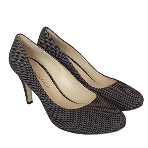 Peter Kaiser 60601 Damen Pumps Taupe