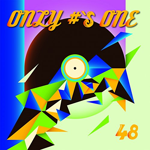 Only #s One / 48