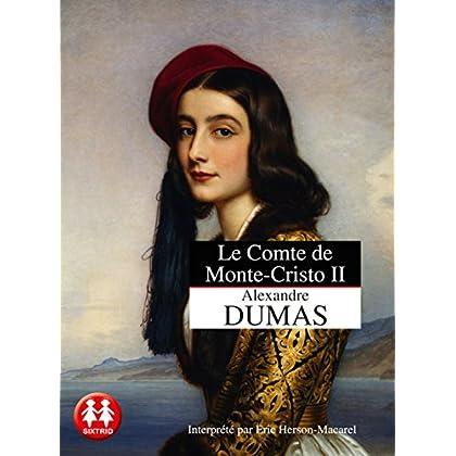 Le Comte de Monte-Cristo - tome 2 La vengeance (2)