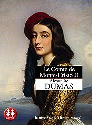 Comte de Monte-Cristo T2 : la Vengeance (le)
