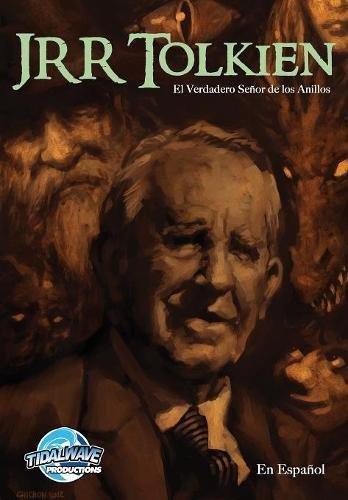 Orbit: JRR Tolkien -  El Verdadero Señor de los Anillos por Brian McCathy