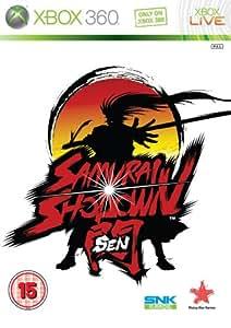 Samurai Shodown Sen (Xbox 360) [import anglais]