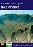 Lake District (Collins Rambler's Guide) (Collins Rambler's Guides)