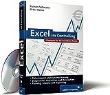 Excel im Controlling: Lösungen für die berufliche Praxis (Galileo Computing)