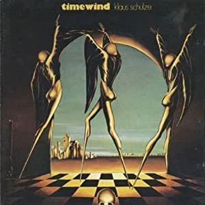 Timewind [Import anglais]