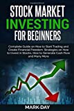 Stock Market Investing for Beginners: Complete