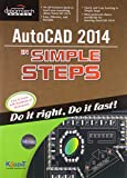 AutoCAD 2014 in Simple Steps