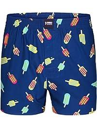 7fdce86dbf6262 Suchergebnis auf Amazon.de für: boxershorts herz - Happy Shorts ...