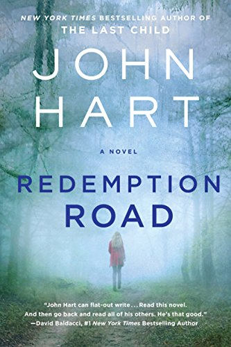 Redemption Road: A Novel (English Edition)