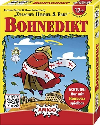 Amigo 01659 Bohnedikt - Juego