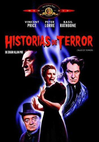 Historias de terror [DVD]