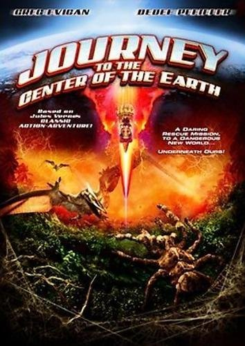 Journey to the Center of the Earth: The Core