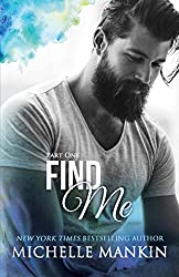 FIND ME - Part One (Finding Me) (English Edition)