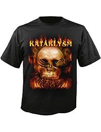 KATAKLYSM - Serenity in Fire - T-Shirt