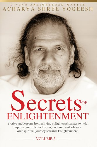 Secrets of Enlightenment, Vol. II (English Edition) por Acharya Shree Yogeesh