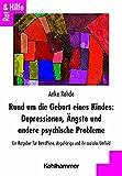 Rund um die Geburt eines Kindes: Depressionen, Ängste und andere psychische Probleme: Ein Ratgeber für Betroffene, Angehörige und ihr soziales Umfeld (Rat & Hilfe)