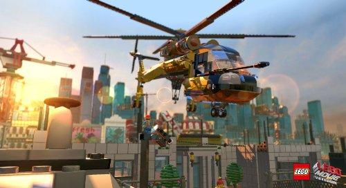 The LEGO Movie Videogame - [PlayStation Vita] - Bild 4