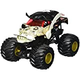 Hot Wheels Monster Jam 1:24 Pirate Truck, Multi Color