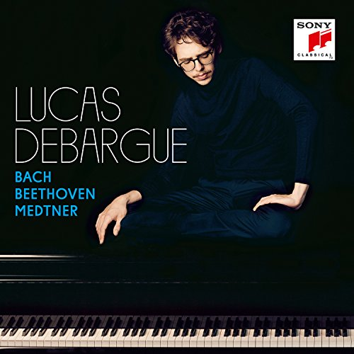 Bach, Beethoven, Medtner -