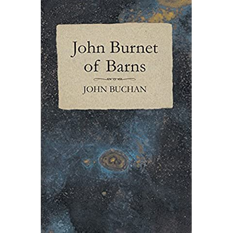 John Burnet of