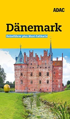ADAC Reiseführer plus Dänemark: mit Maxi-Faltkarte zum Herausnehmen