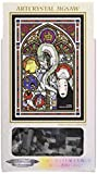 126 piece jigsaw puzzle (10x14.7cm) Spirited Away God of the world Frost Art Jigsaw by ensky