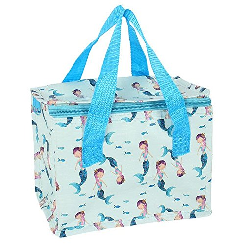 51gdmcF8WUL. SS500  - Melody The Mermaid Lunchbag