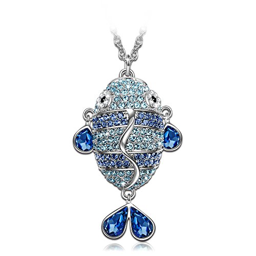 jnina-magischer-fisch-frauen-ketteaus-blau-swarovski-kristallevalentinstagsgeschenk-geburtstagsgesch