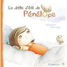 Le drôle d'été de Pénélope (CONTE-MOI LE MO)