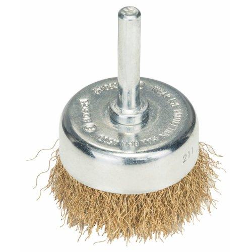 Bosch Professional 2608622008 Schleifzubehör Topfbürste 50  mm Fein