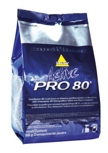 INKO Active PRO 80 500g Choco - Brazil