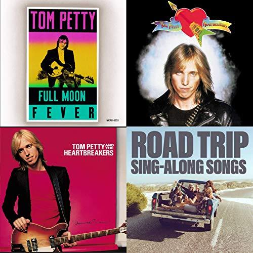 ... Lo mejor de Tom Petty