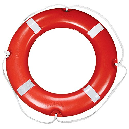 Lalizas 2,5 kg Solas Rettungsring Rettungsreifen