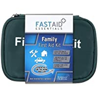 FAST Family First-Aid Kit, 322 g preisvergleich bei billige-tabletten.eu