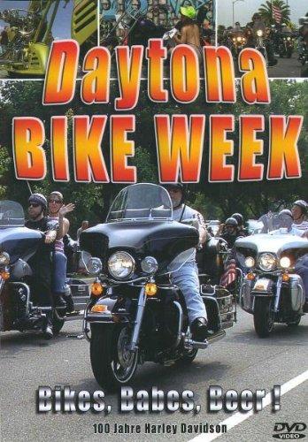 Preisvergleich Produktbild Daytona Bike Week