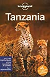 Lonely Planet Tanzania (Travel Guide) by Lonely Planet (12-Jun-2015) Paperback